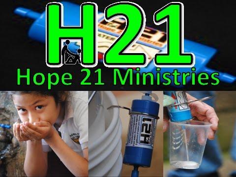 Bringing Water to the World (Honduras Documentary)