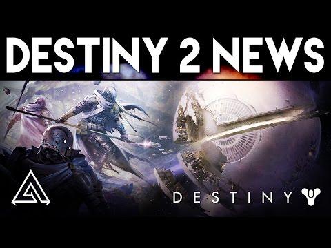 Destiny 2 News   New Studio Joins Bungie to Work on Destiny 2