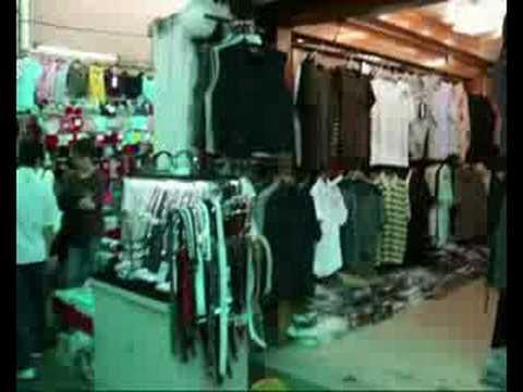 Fake Cloths Market in China for Branded Designer Labels