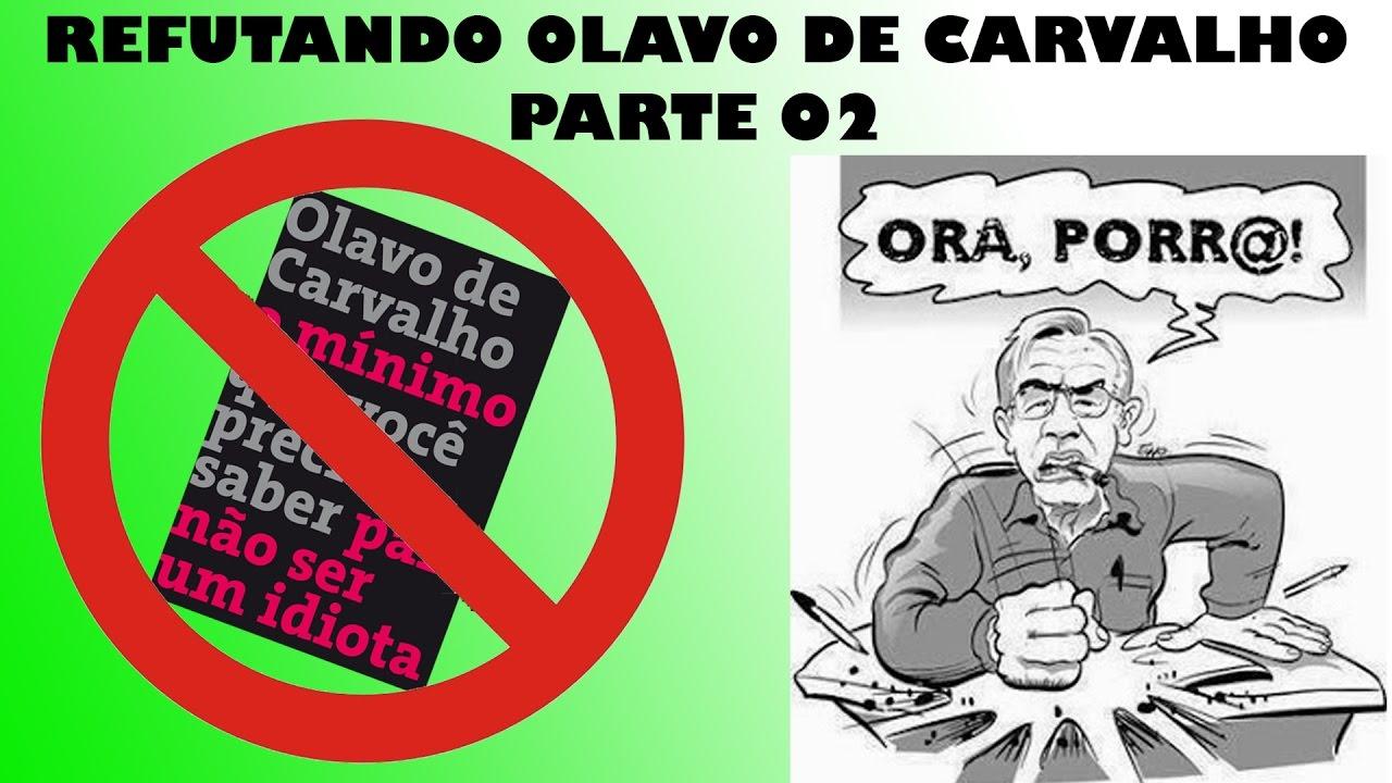 Olavo De Carvalho Pdf