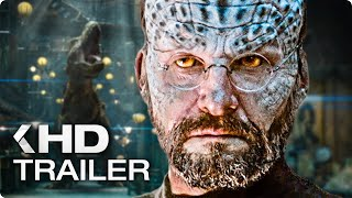 IRON SKY 2: The Coming Race Trailer German Deutsch (2019)