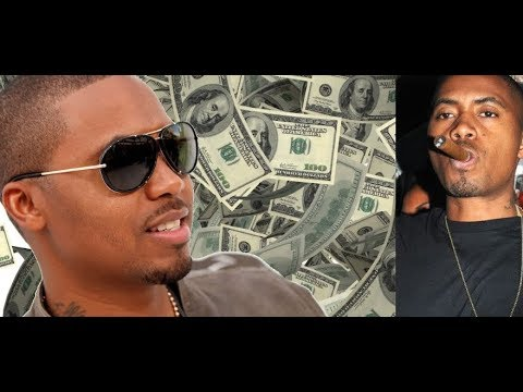 Nas GETS ANOTHER HUGE PAYOUT FROM AMAZON: Amazon Acquires PillPack for A Billion Dollars