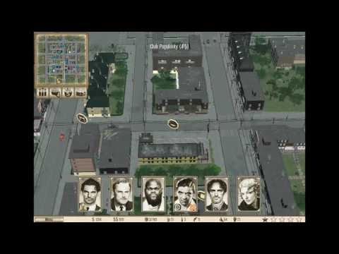 Omerta: City Of Gangsters - Drunk Mission Test (Part 2)  