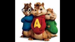 Alvin and ChipMunks - beauty and beat