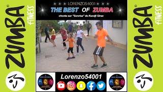 Zumba Fitness - Sonrisa de Kendji Girac (1)