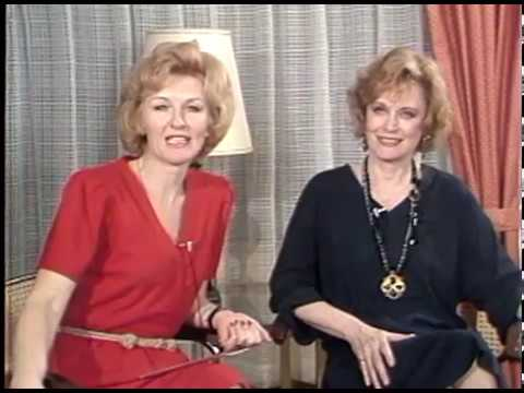 with Margret Alexis Smith