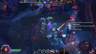 DGA Live-streams: Heroes of the Storm (Ep. 20 - Gameplay / Let's Play)