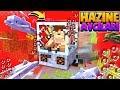 CEHENNEM ADASINDAKİ DENİZALTI ARACINI KAÇIRDIK #2 HAZİNE AVCILARI - Minecraft