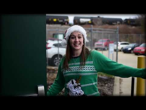 Merry Christmas LipDub | Lamar Advertising of Pittsburgh
