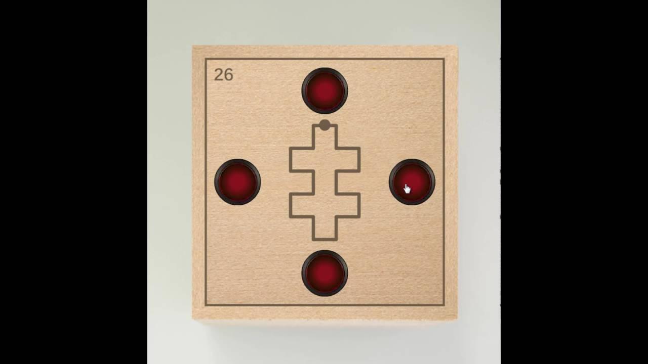 Прохождение игры what inside the box 23