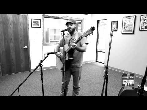 "Joe Stevens - ""A Guy Named Joe"" - Live at KZUM"