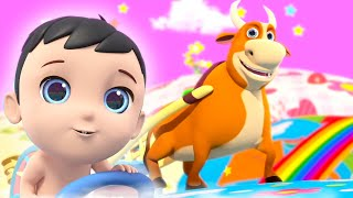 Hush Little Baby - Music for Babies | Nursery Rhymes & Kids Songs by Little Treehouse