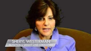 Sheryl Westerman best nutritionist and weight loss consultant in Atlanta