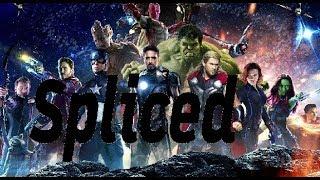 Marvel Studios' Avengers: Infinity War Spliced Trailer