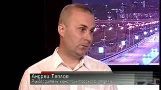 Попутчик - Автомобили для охоты и рыбалки 11.07.2011 Губарь И - Теплов А.