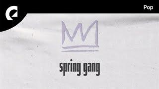 Download lagu spring gang feat.  Matt Bloyd - Like A Queen