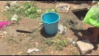 Real life monsters: Hyderabad orphanage forces HIV positive girls to clean manhole