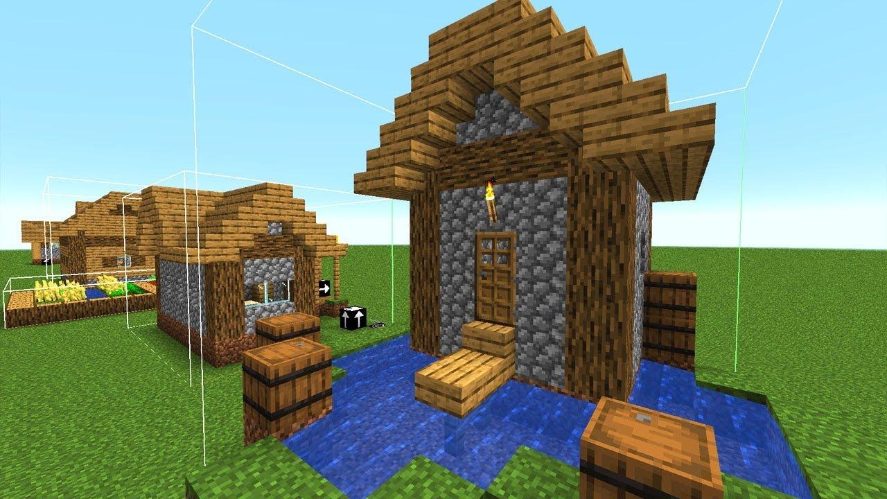 minecraft update alle neuen h user snapshot. Black Bedroom Furniture Sets. Home Design Ideas
