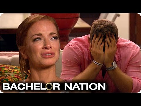 Elyse Shocks Colton And QUITS The Show!   The Bachelor US