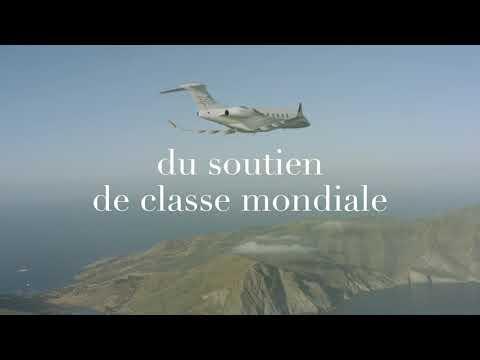 Des avions de classe mondiale méritent du soutien de classe mondiale