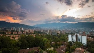 BBC Travel Show - Colombia (WEEK 20)