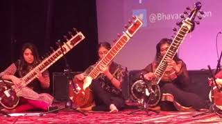 Sanjna Sitar Day 2 founders day —