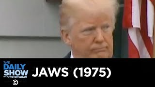 Jaws (1975) | The Daily Show