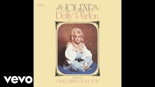 Gambar cover Dolly Parton - I Will Always Love You (Audio)