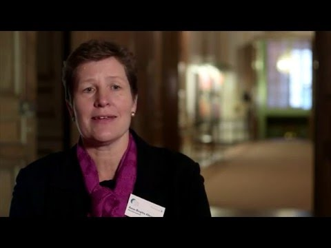 Global Child Forum 2015 - Anne Birgitte Albrectsen, Chief Executive Officer