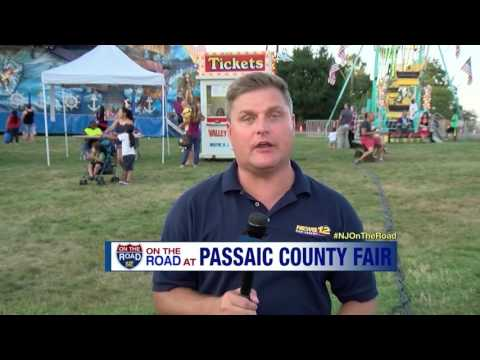 Dave Curren: weather forecaster for News 12 New Jersey Mp3