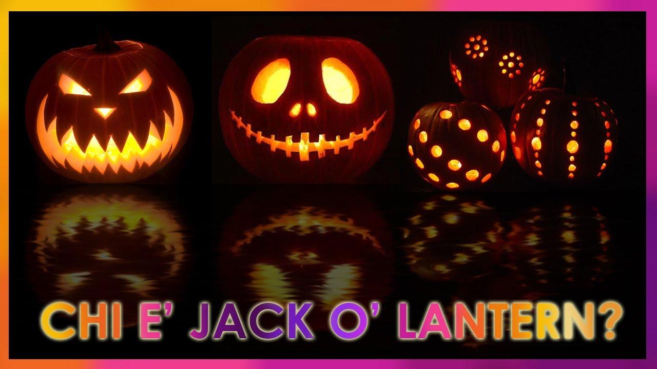 Halloween Storia Vera.I Segreti Di Halloween 1 La Vera Storia Di Halloween La Leggenda Di Jack O Lantern Youtube