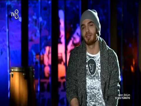 Elnur Huseynov O Ses Turkiye 01 12 2014 Youtube