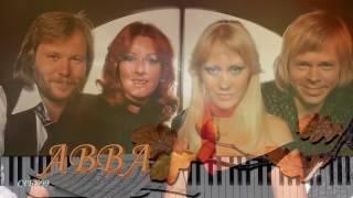 ABBA ~ Dancing Queen