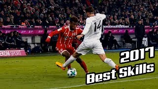 Best Skills and Goals of 2017 Mix ft. Messi, C Ronaldo, Neymar, Iniesta, Isco and more!!!