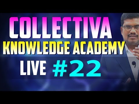 Live # 22 – All Packages Review  || Collectiva Knowledge Academy