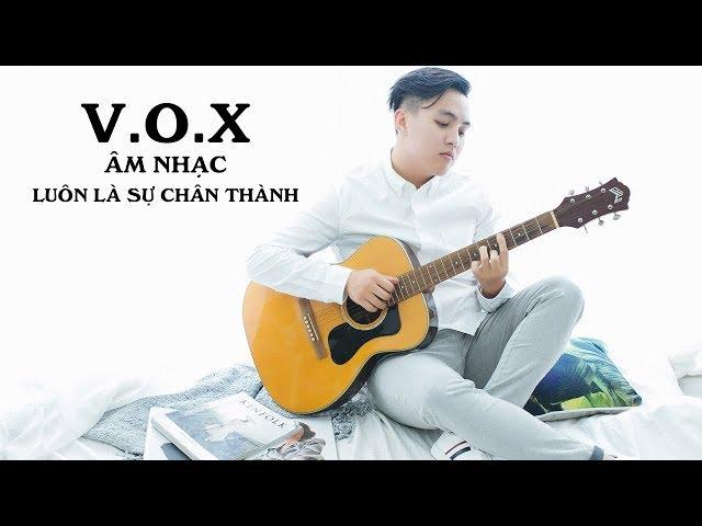 V.O.X: