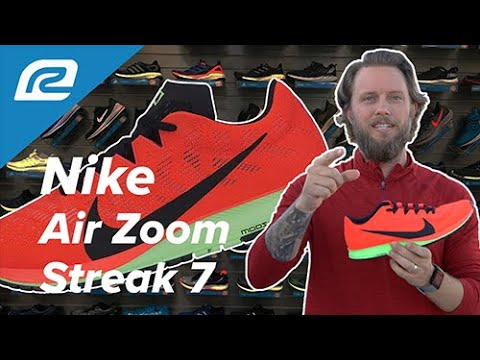 8e30f15cb08 Nike Zoom Air Streak 7 - New Shoe Review!