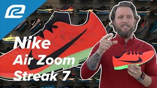 Nike Zoom Air Streak 7 - New Shoe Review! | First Look!