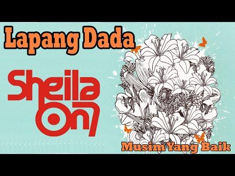 Sheila On 7 - Lapang Dada Cover dan Lirik