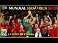 MUNDIAL SUDÁFRICA 2010 Historia De Los Mundiales mp3