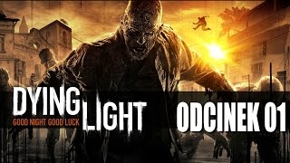 Dying Light (#1) Prolog