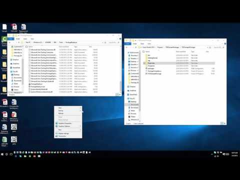 Deploying A Dynamics CRM Package