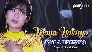 Maya Natasya - Janda Disayang (Official Music Video)