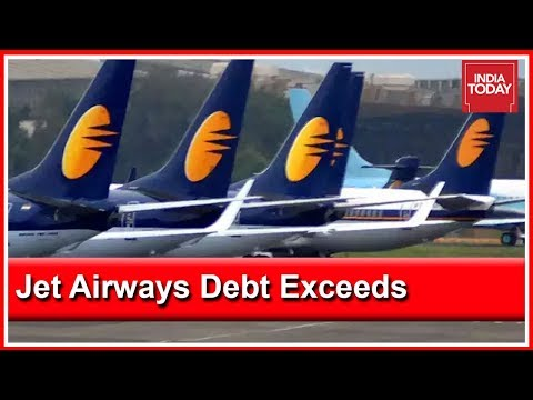 Jet Airways Suspends Services To 13 International Routes, Debt Exceeds To 1 Billion Dollars