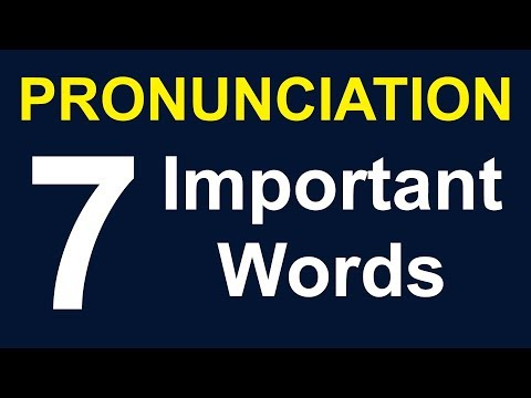 7-words-you-must-pronounce-correctly---sound-like-a-native-speaker