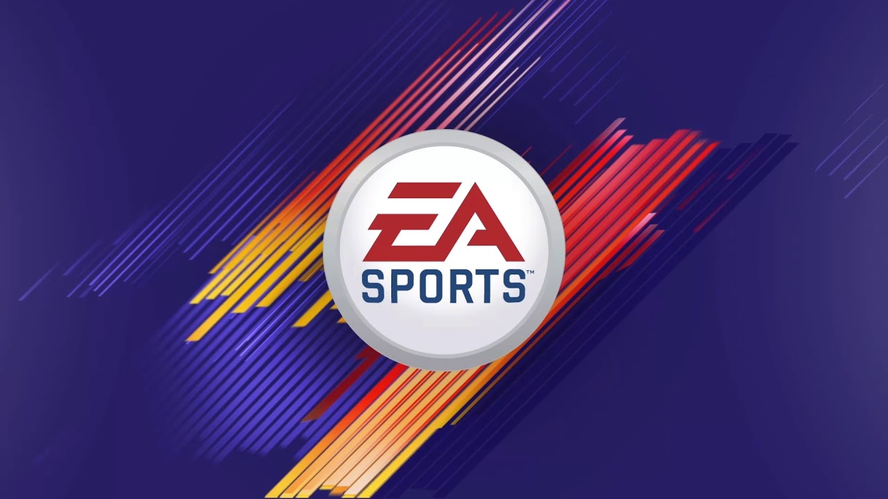 Wallpaper Engine Ea Sports Logo Live Wallpaper Youtube
