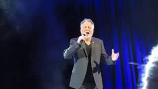 George Baker ~ Baby Blue - 2018 11 29   Concert ''Duelul Hiturilor''