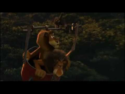 Madagascar 2: Pass the message