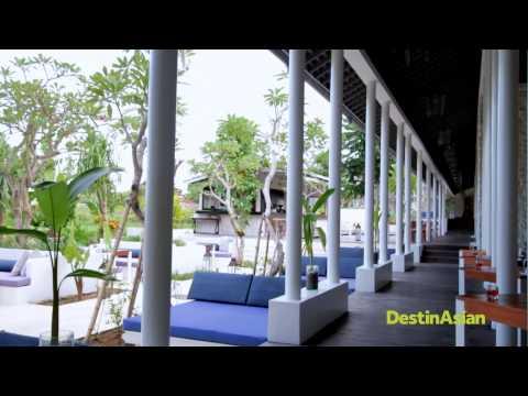 DestinAsian - 4 New Bali Restaurants