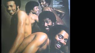 The Temptations - Mystic Woman (Love Me Over)